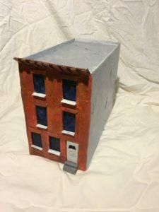 Row House 2